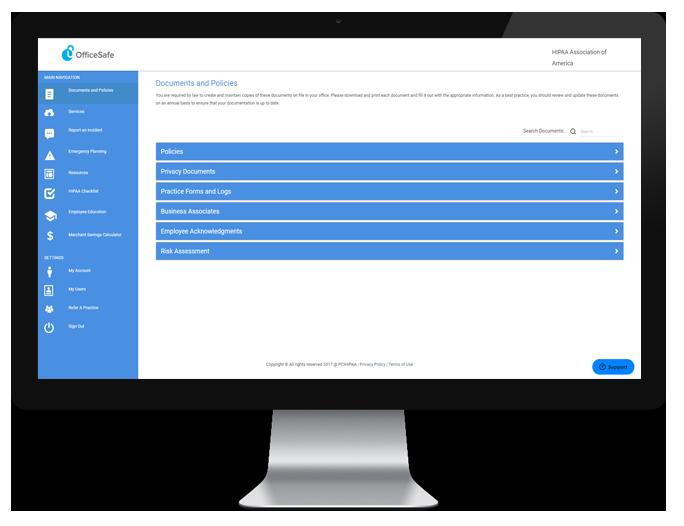 Become HIPAA Compliant | HIPAA Certification Made Easy | HAOA.org
